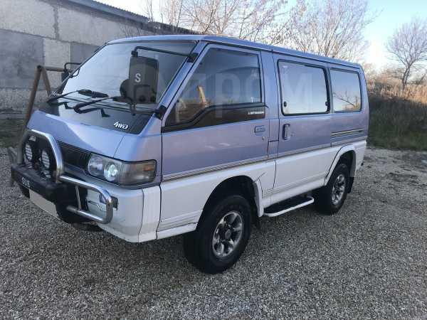 Mitsubishi Delica, 1994 год, 255 000 руб.