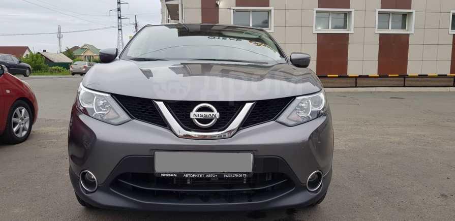 Nissan Qashqai, 2015 год, 1 300 000 руб.
