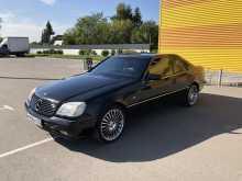 Омск CL-Class 1998