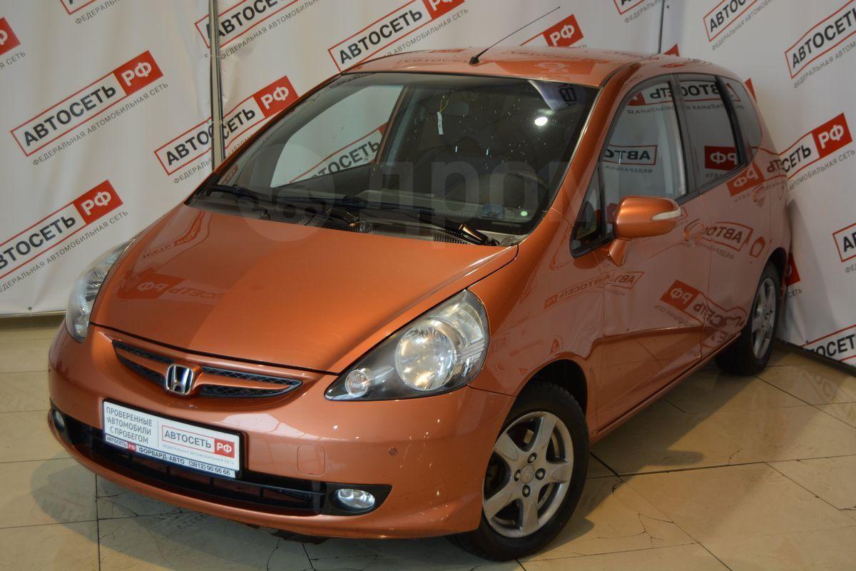 хонда джазз 2008г в омске на данный автомобиль предоставляется