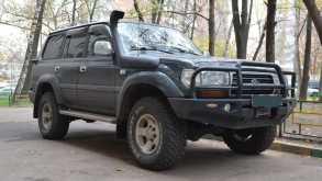 Хабаровск Land Cruiser 1992