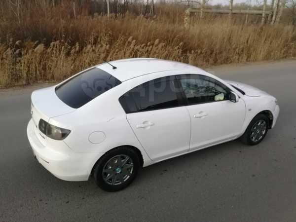 Mazda Axela, 2008 год, 260 000 руб.