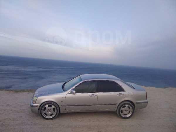 Toyota Progres, 2001 год, 222 222 руб.