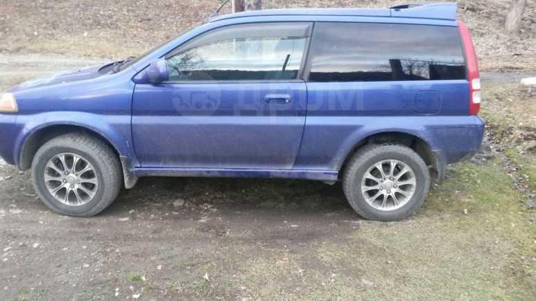 Honda HR-V, 1999 год, 310 000 руб.
