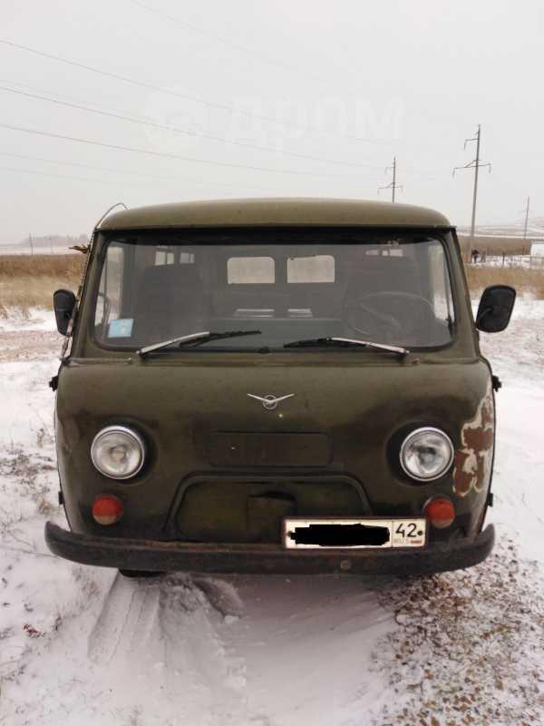 УАЗ Буханка, 1985 год, 65 000 руб.