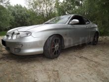 Лангепас Coupe 2000