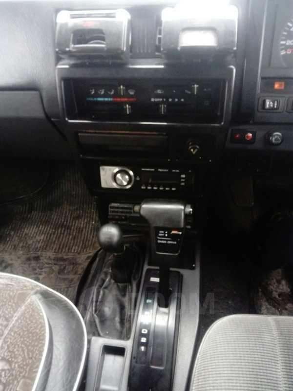 Nissan Datsun, 1992 год, 400 000 руб.