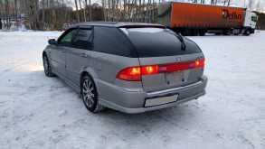 Омск Honda Accord 1999
