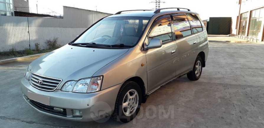 Toyota Gaia, 1998 год, 255 000 руб.