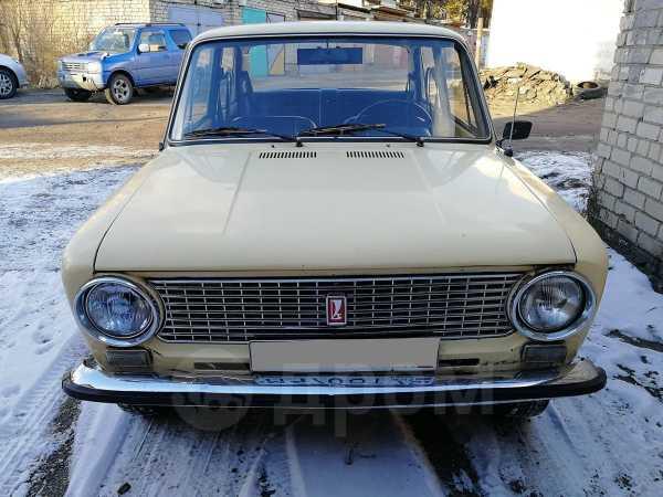 Лада 2101, 1986 год, 55 000 руб.