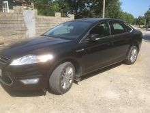 Кизилюрт Ford Mondeo 2013