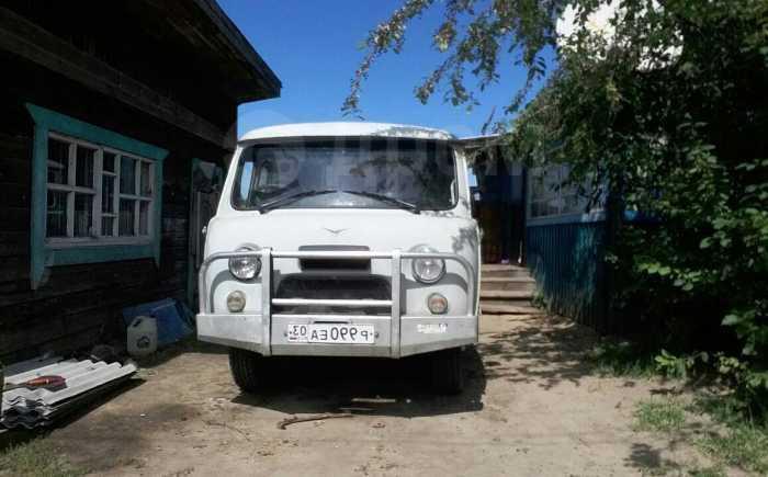 УАЗ Буханка, 2003 год, 140 000 руб.
