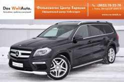 Томск GL-Class 2015