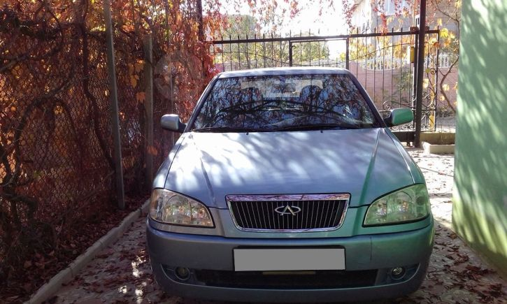 Chery Amulet A15, 2008 год, 155 000 руб.
