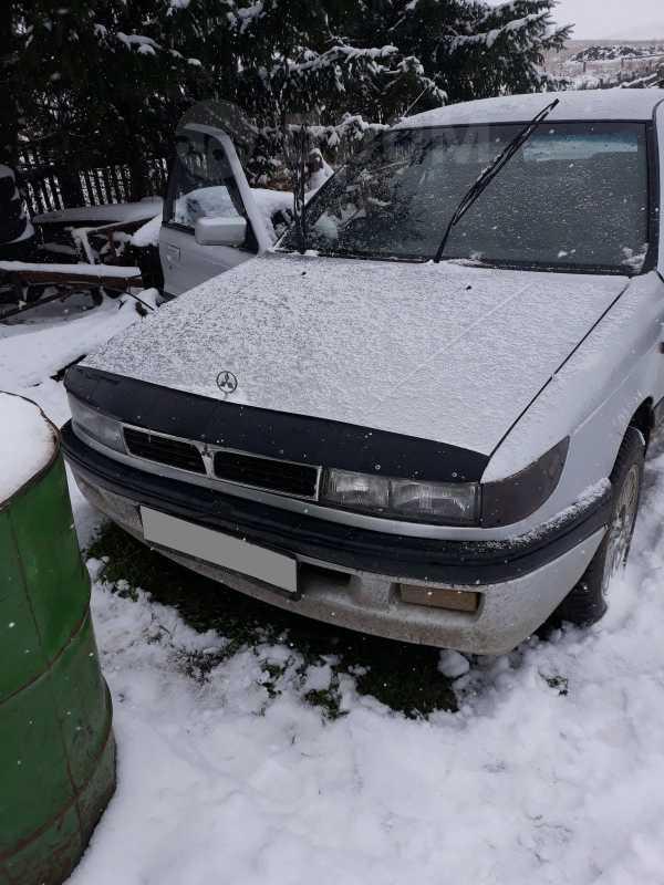 Mitsubishi Lancer, 1990 год, 45 000 руб.