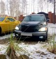 Chrysler PT Cruiser, 2001 год, 350 000 руб.