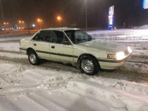Mazda Capella, 1990 год, 54 000 руб.