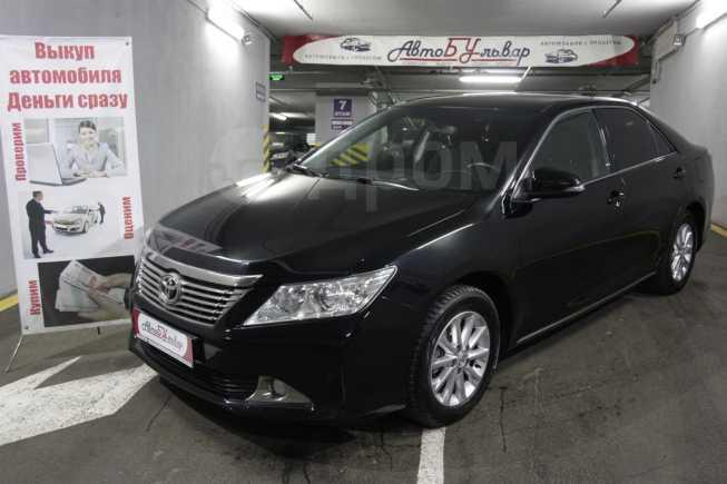 Toyota Camry, 2014 год, 1 119 000 руб.