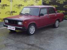 Тольятти 2105 2007