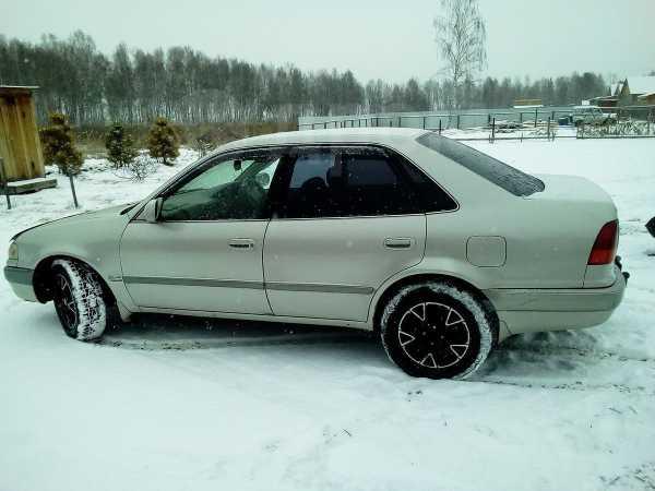 Toyota Sprinter, 1996 год, 168 000 руб.