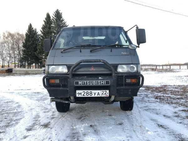 Mitsubishi Delica, 1990 год, 165 000 руб.