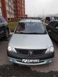 Renault Logan, 2008 год, 160 000 руб.