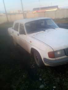 Саяногорск 31029 Волга 1992