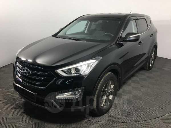 Hyundai Santa Fe, 2014 год, 1 389 000 руб.