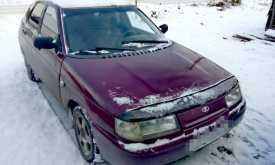 ВАЗ (Лада) 2112, 2001 г., Новосибирск