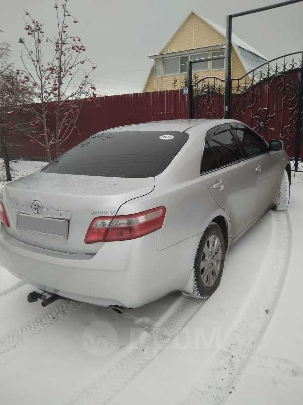 Toyota Camry, 2006 год, 585 000 руб.
