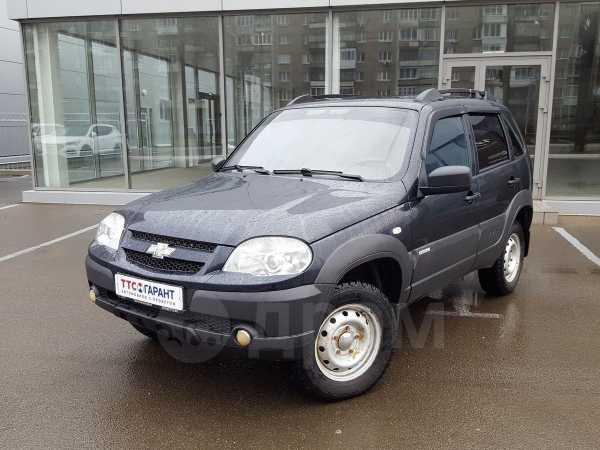 Chevrolet Niva, 2012 год, 303 600 руб.