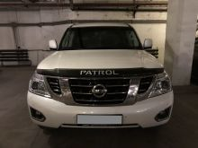Новосибирск Patrol 2015