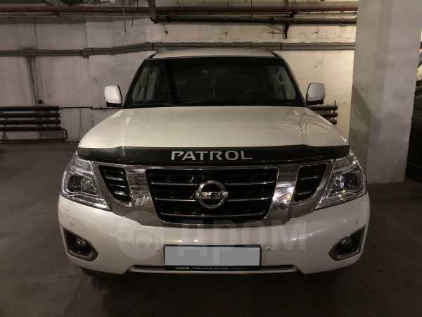Nissan Patrol, 2015 год, 2 600 000 руб.