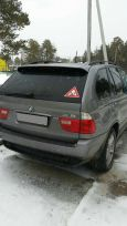 BMW X5, 2006 год, 670 000 руб.