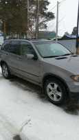 BMW X5, 2006 год, 645 000 руб.
