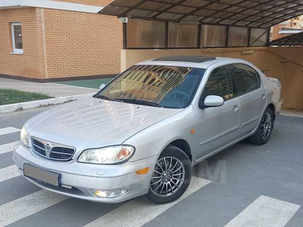 Nissan Maxima, 2000 год, 255 000 руб.
