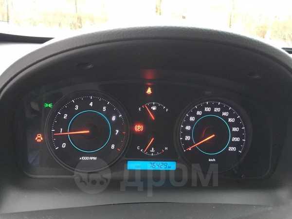 Chevrolet Captiva, 2013 год, 930 000 руб.