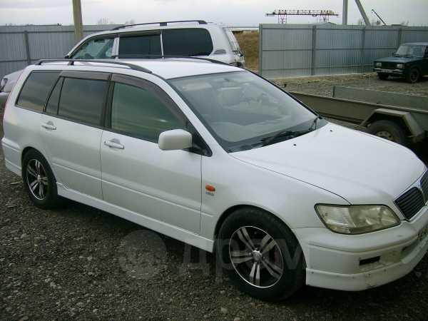 Mitsubishi Lancer Cedia, 2001 год, 227 000 руб.