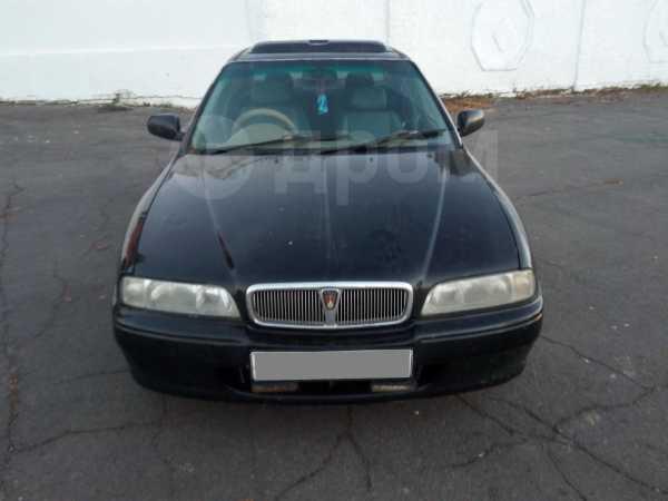 Rover 600, 1995 год, 135 000 руб.