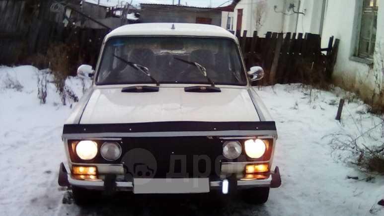 Лада 2106, 1985 год, 40 000 руб.