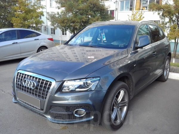 Audi Q5, 2008 год, 870 000 руб.