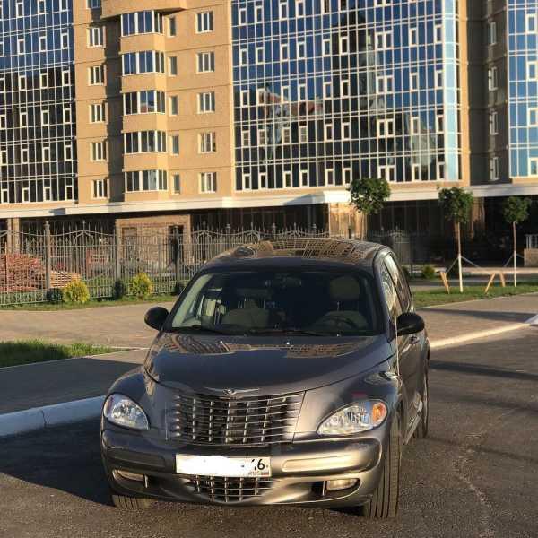 Chrysler PT Cruiser, 2002 год, 280 000 руб.