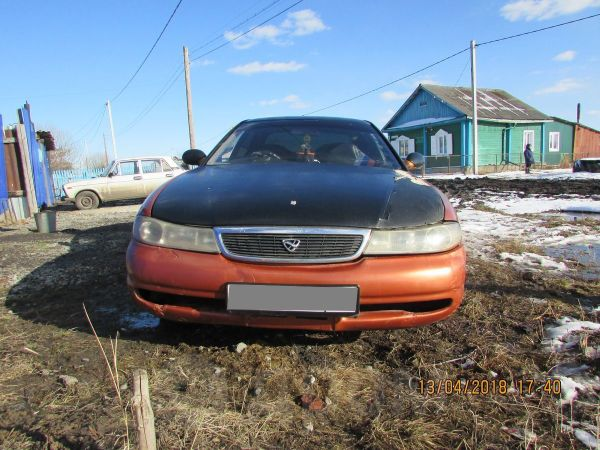 Mazda Efini MS-8, 1993 год, 80 000 руб.