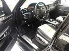 Челябинск Range Rover 2009