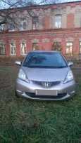 Honda Fit, 2010 год, 520 000 руб.