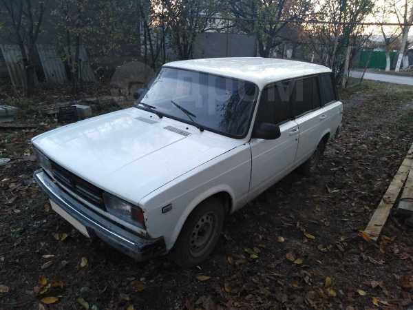 Лада 2104, 1990 год, 9 999 руб.