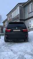 BMW X5, 2008 год, 1 150 000 руб.