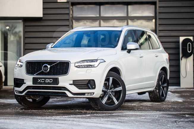Volvo XC90, 2018 год, 5 351 000 руб.