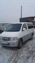 Ford Freda, 2001 год, 280 000 руб.