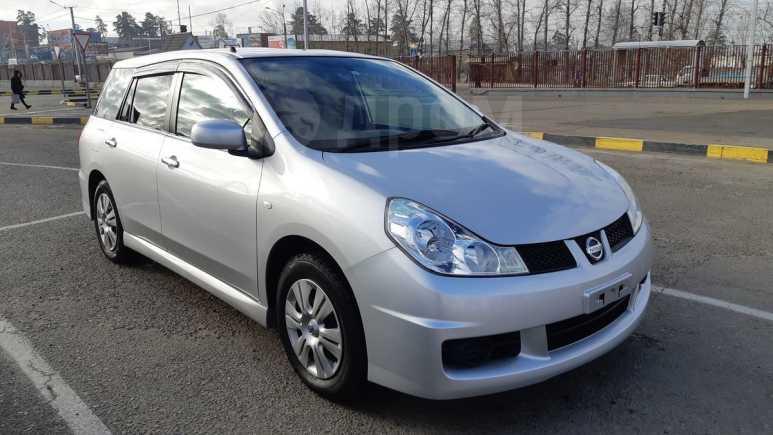 Nissan Wingroad, 2014 год, 597 000 руб.